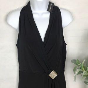 White House Black Market Dresses - New WHBM White House Black Market Black Dress